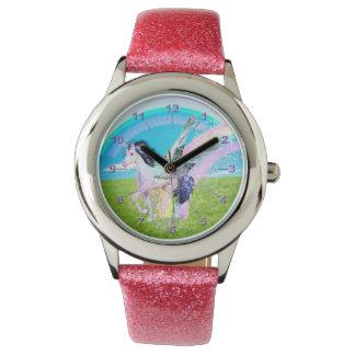 Rainbow Maker Wristwatch