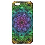 Rainbow Mandala Case Savvy iPhone 5 Case