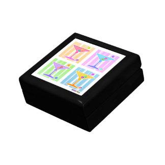 Rainbow Martinis Gift Box
