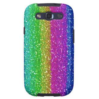 Rainbow Mate Case Galaxy S3 Cases