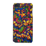 Rainbow Maze iPod Touch 5G Cover