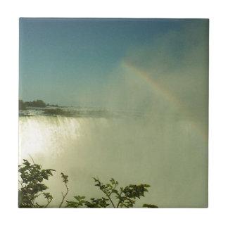 Rainbow Mist Tile
