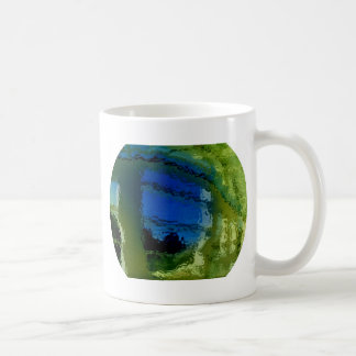 Rainbow mix 3 coffee mug