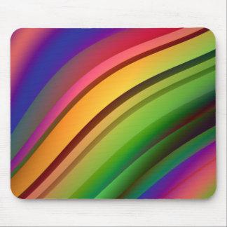 Rainbow Mousepad