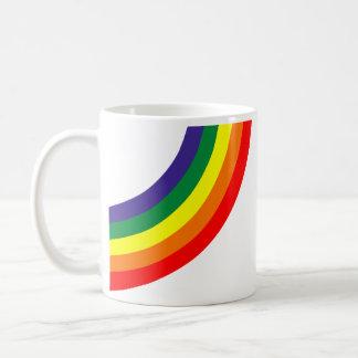 Rainbow Mug