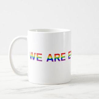 Rainbow — Mugs