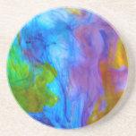 Rainbow Nuke collection Coasters