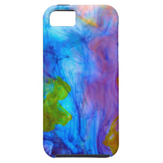 Rainbow Nuke collection iPhone SE/5/5s Case
