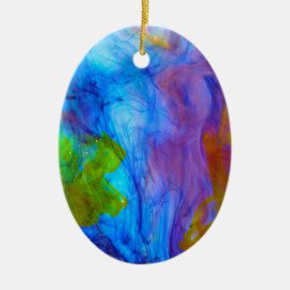 Rainbow Nuke collection Ornaments