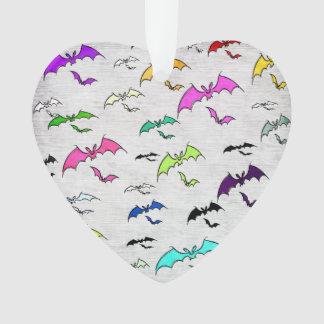 Rainbow Of Bats