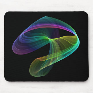 Rainbow of Color Mousepad
