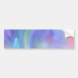 Rainbow of Colors Bumper Sticker