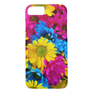 Rainbow of Daisies iPhone 7 Case