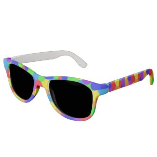 Rainbow of Orbs Eyewear