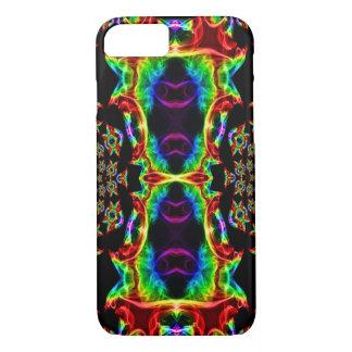 Rainbow of Super Magic Blast iPhone 7 Case