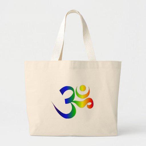 Rainbow OM Bag