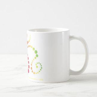 RAINBOW OM Mug