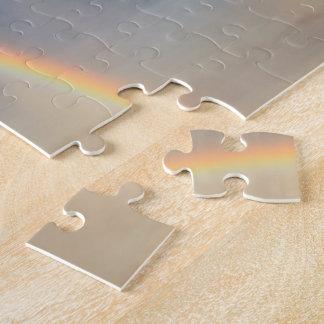 Rainbow over Niagara Falls Jigsaw Puzzles