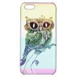 Rainbow Owl - iPhone 5 Case