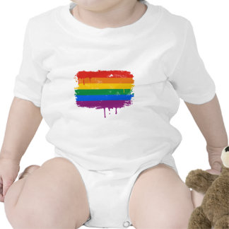 Rainbow Paint Creeper