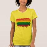 Rainbow Paint T-shirt