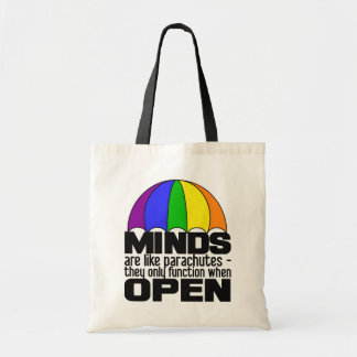 Rainbow Parachute bag - choose style