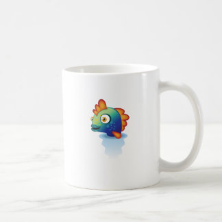 Rainbow Parrotfish - My Conservation Park Coffee Mug