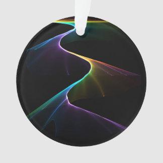 Rainbow Pathway Ornament
