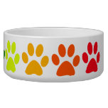 Rainbow Paws Pet Bowl Dog Food Bowls