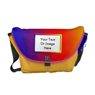Rainbow Photo Frame Bag