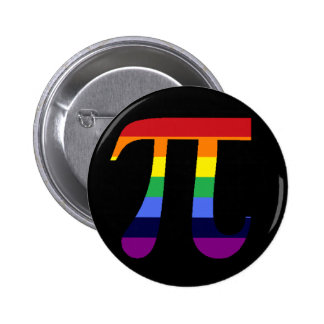 Rainbow Pi Button