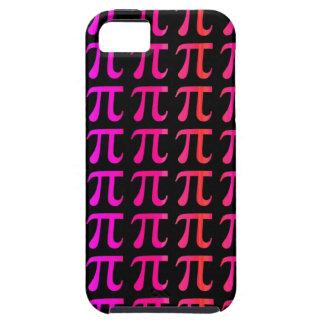 Rainbow Pi iPhone 5 Cover