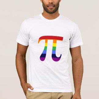 rainbow pi T-Shirt