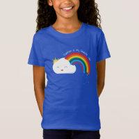 Rainbow Pick T-Shirt