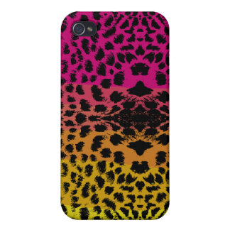 Rainbow Pimp Speck Case iPhone 4/4S Case