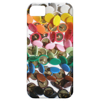 Rainbow pins iPhone SE/5/5s case