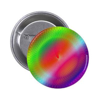 Rainbow Plafond Button