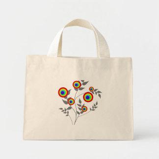 Rainbow Plant bag