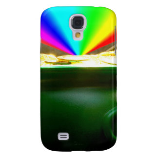 Rainbow Pot of Gold Samsung Galaxy S4 Covers