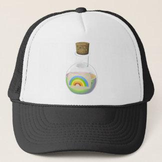 Rainbow Potion Trucker Hat