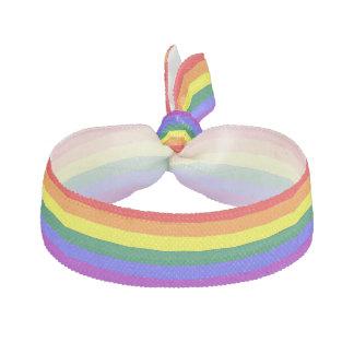 Rainbow Pride Flag Hair Tie
