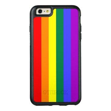 Rainbow Pride Flag OtterBox iPhone 6/6s Plus Case