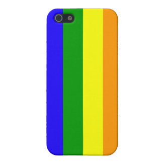 Rainbow Pride iPhone case