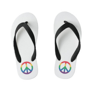 2fbb31cf36bd4 Lgbt Kids' Shoes & Sandals | Zazzle