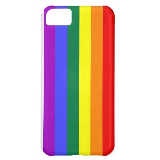 Rainbow Pride phone case iPhone 5C Cases