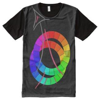 Rainbow PRIDE Tshirt