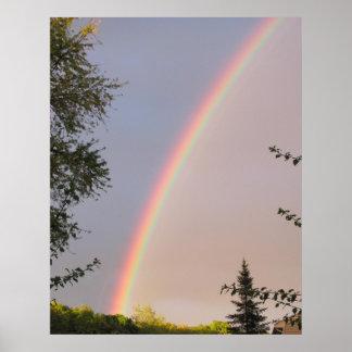 Rainbow ~ print