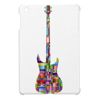 Rainbow Prismatic Guitar iPad Mini Covers