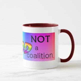 Rainbow Promise Mug