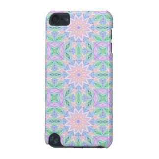 Rainbow Quilt iPod Touch 5G Covers